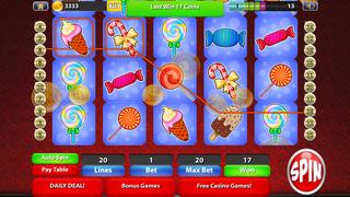 Perfect Slots Ultra Plus - Modern House of Dark Spades Cards screenshot 1