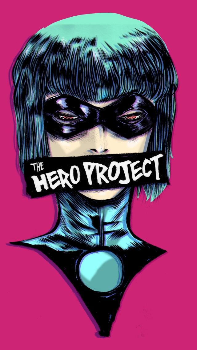 Heroes Rise: The Hero Project screenshot 1