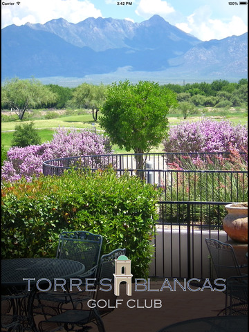 Torres Blancas Golf Club screenshot 6