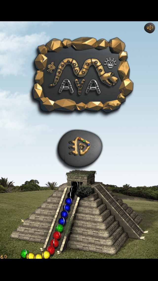 Maya Legend (玛雅传奇) screenshot 1