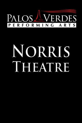 Norris Theatre - náhled