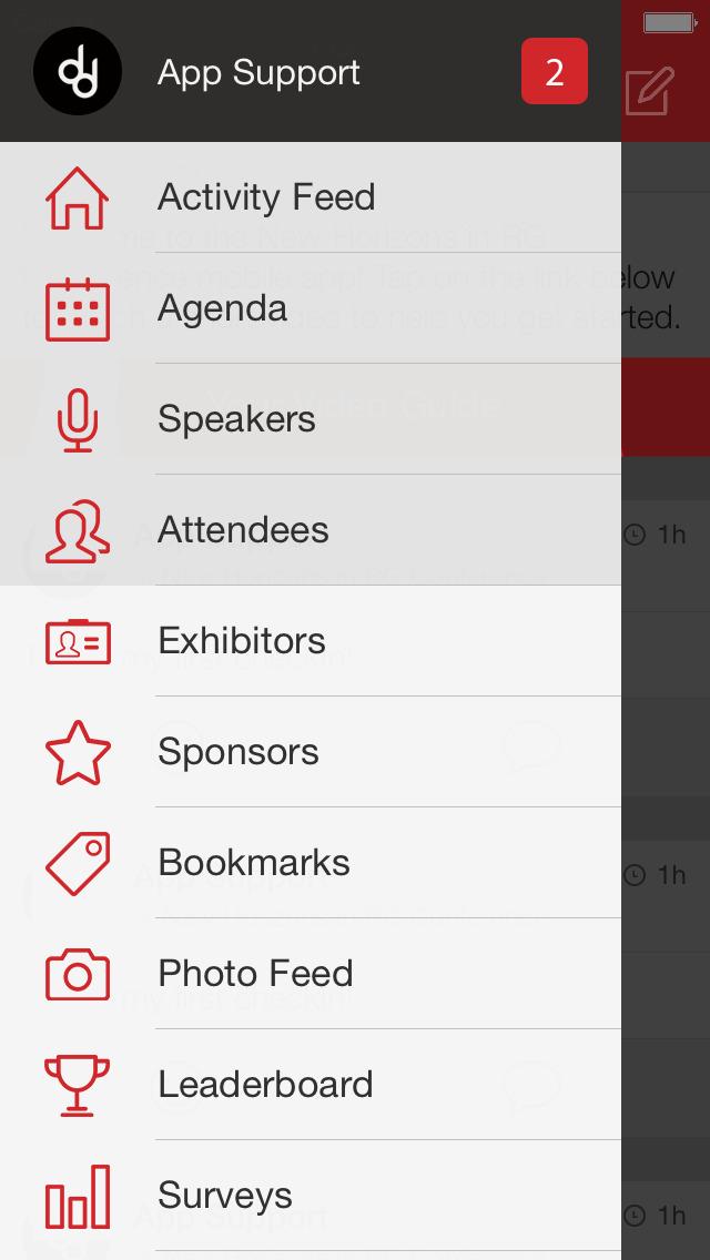 Verizon Healthcare Symposium screenshot 2