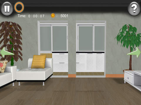 Can You Escape 11 Fancy Rooms Deluxe screenshot 8