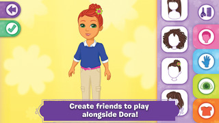 Dora and Friends screenshot 2
