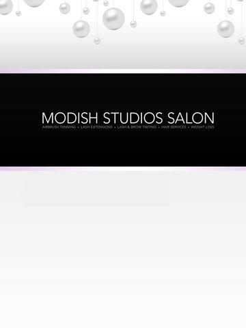 Modish Studios screenshot #3