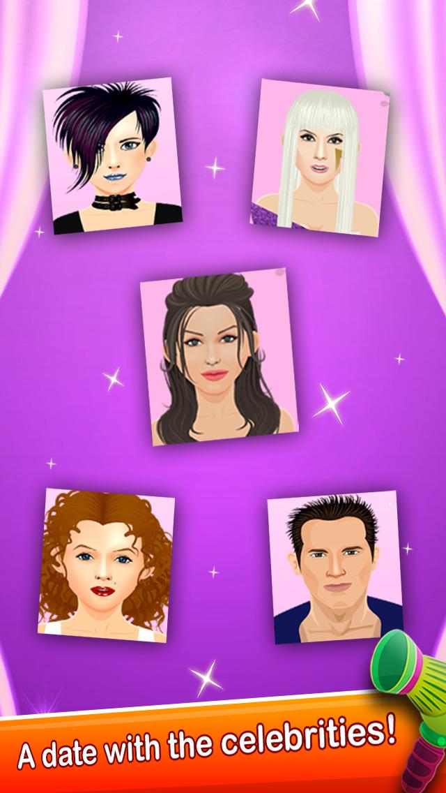 Fab Salon screenshot 1