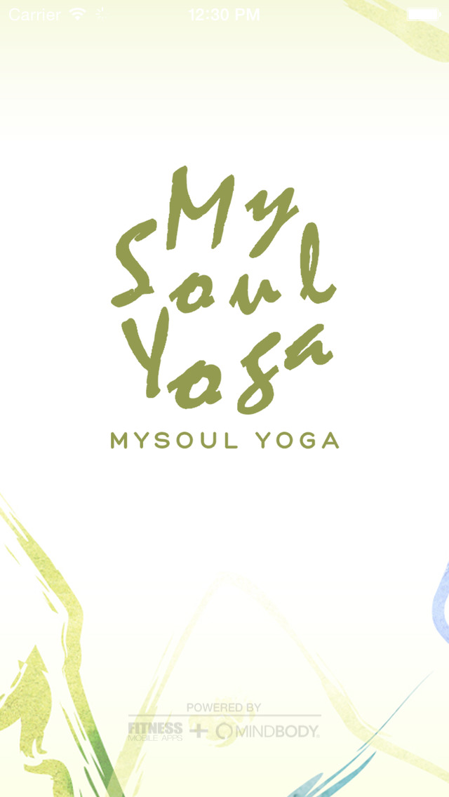 My Soul Yoga screenshot #1