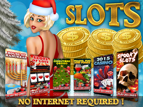 Vegas Valentine's Holiday Mania Casino - Daily Bubble Bonus Slots Simulation screenshot 6