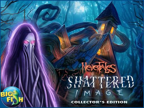 Nevertales: Shattered Image HD - A Hidden Object Storybook Adventure screenshot 5