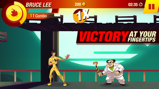 Bruce Lee: Enter the Game screenshot 4