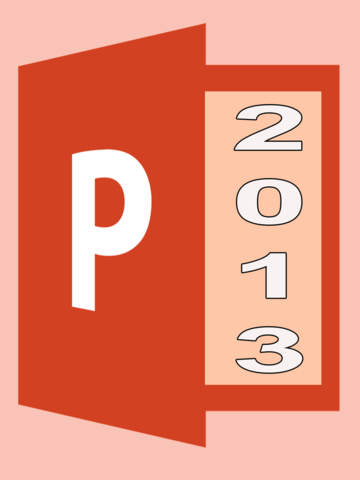 Easy To Use - Microsoft Powerpoint 2013 Edition screenshot 5