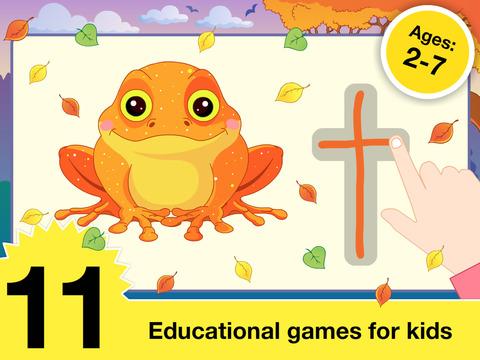 Halloween Games for Kids! screenshot 6