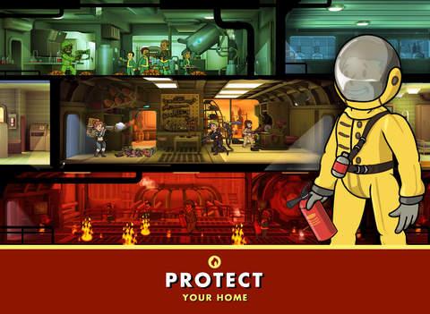 Fallout Shelter screenshot 8