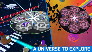 UFHO2 - A Space Strategy Game screenshot 4