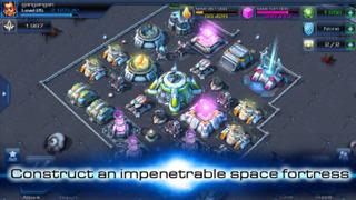 Galaxy Factions screenshot 1