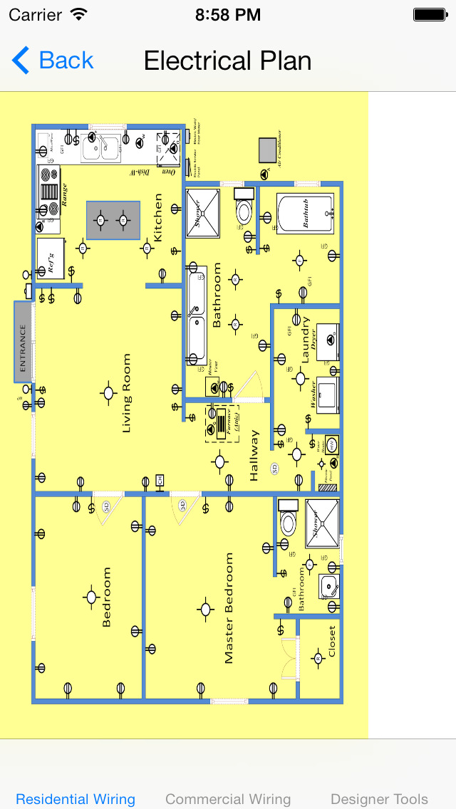 bedroom house electrical wiring diagram on bedroom electrical schematic,  home wiring circuit diagram,