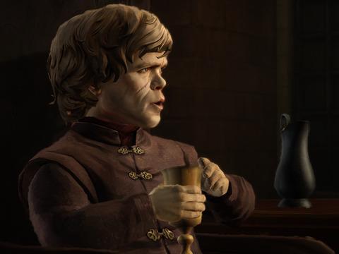 Game of Thrones - A Telltale Games Series screenshot 6