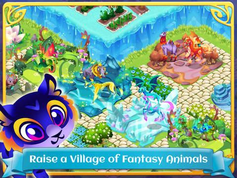 Fantasy Forest Story HD screenshot 6