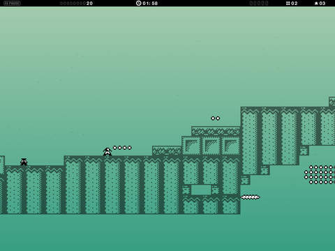 1-bit Ninja screenshot 8