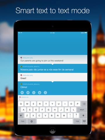 Speak & Translate - Translator screenshot 8
