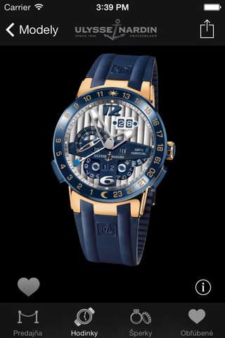 SHERON luxusné hodinky a šperky - náhled