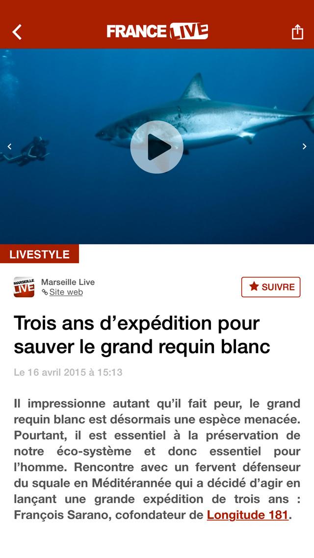 France Live : ceux qui font bouger les villes screenshot 5