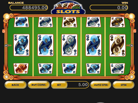 Bingo-House of Slots screenshot 7