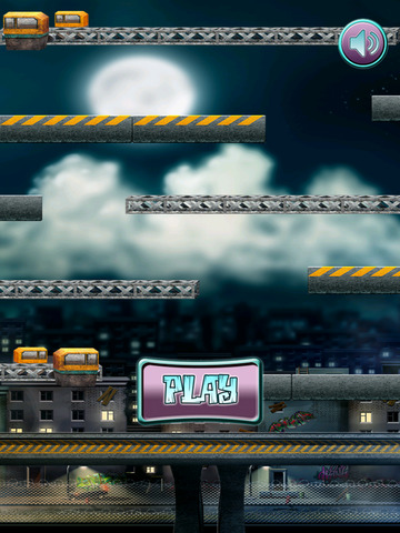 Zombie Jump Hero screenshot 6