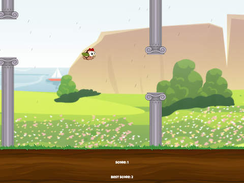 When Pigs Fly 2! screenshot 8