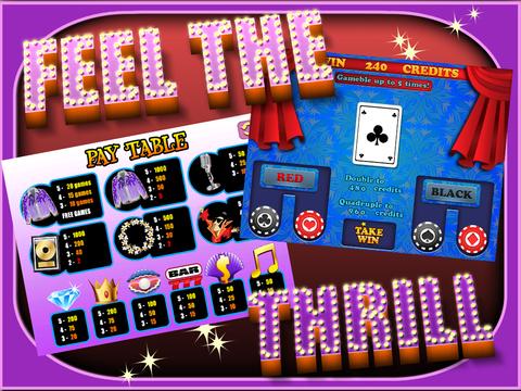 Aces Viva Vegas Slots Free screenshot 8