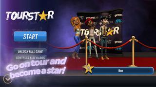 TourStar screenshot 1