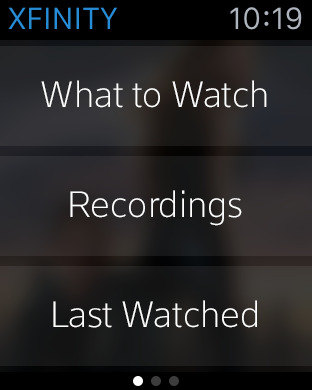 Xfinity Stream screenshot 10