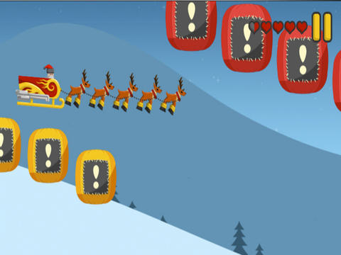 Santa Rescue Christmas Games screenshot 6