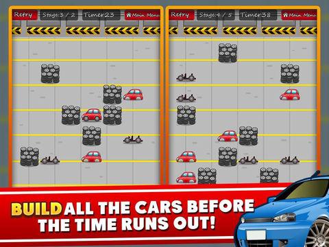 Furious Car Game screenshot 5