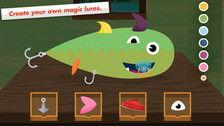 Kapu Fishing screenshot 3