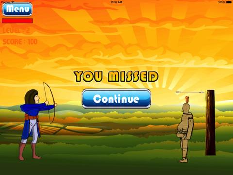 Super Archer Mania PRO screenshot 9