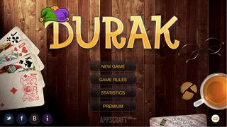 Durak Elite screenshot 1