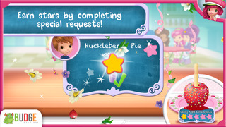 Strawberry Shortcake Sweets screenshot 4