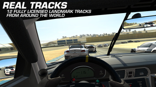 Real Racing 3 screenshot #3