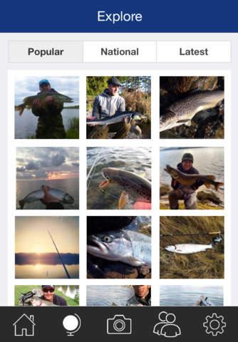 Fish Snap - náhled