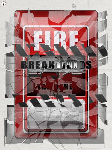 Fire Alarm PRO screenshot 5