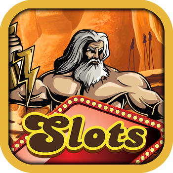 Slots Titan's Galaxy Way of Fun Slots Machine - Tap Play House Casino Games Free