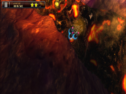 3D Mars Landing Simulator - Realistic Space Moon Rover Exploration Extreme Flying Games screenshot 9