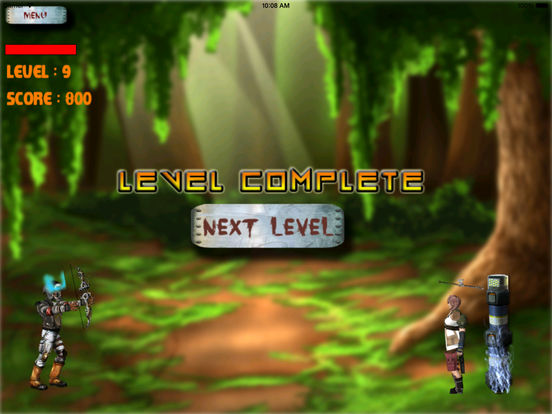 Amazing Snake Ninja Pro - Bow and Arrow Game screenshot 7
