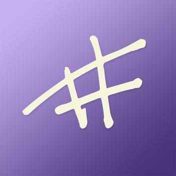 Hashtag Flux
