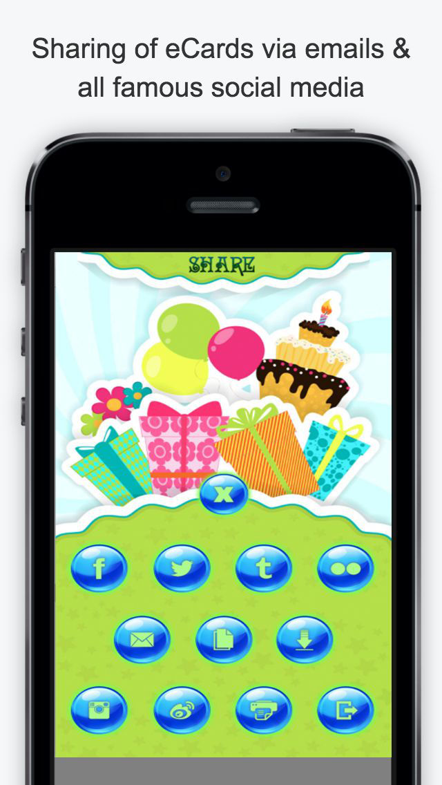 Best Greeting Cards Maker App screenshot 5