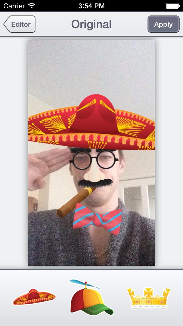 Snap-Hack™ Pro for Snapchat - Screenshot save your Snapchat's - Snaphack™ screenshot #5