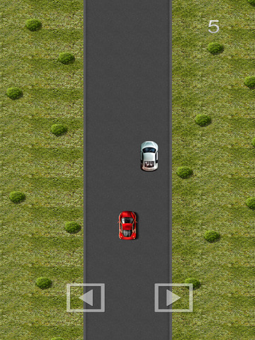 Car Race Journey screenshot 7