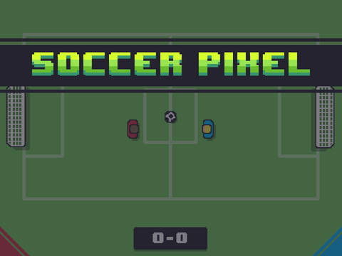 Soccer Pixel screenshot 6