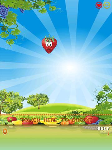 Strawberry Shooting Mania screenshot 4